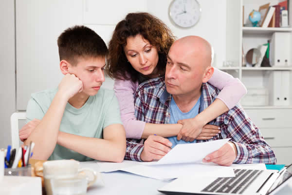 Find out about setting boundaries and making decisions in regards to teenagers.